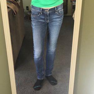 Hollister Jeans Size 28
